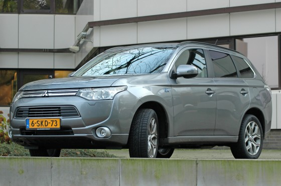 AMT was te optimistisch over de PHEV