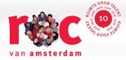 ROC van Amsterdam (Amsterdam)