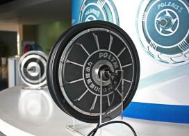 Bosch stapt in markt e-scooter motoren