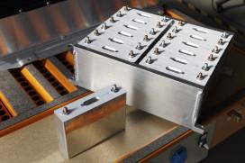 Bosch gaat Li-ion accu's ontwikkelen