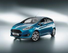 Nieuwe Ford Mondeo met driecilinder
