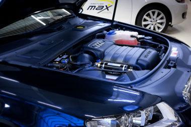 Prins Autogas winnaar Automechanika Innovation Award