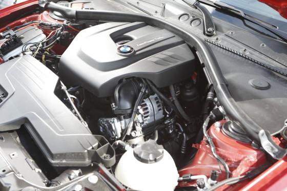 Is een driecilinder BMW-waardig?