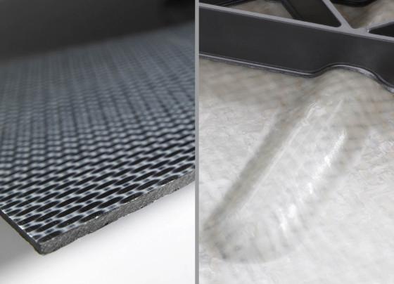 TenCate samen met BASF in automaterialen