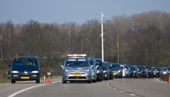 Nederlandse testbaan wint iMobility award