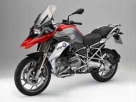 Technisch uitgelicht: BMW's nieuwe boxer in de R1200 GS