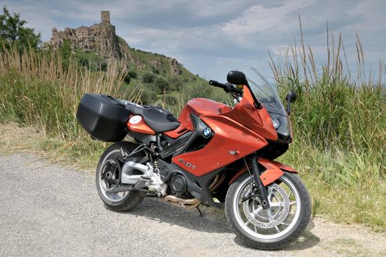 Bijna ESP voor motorfiets van Bosch