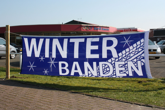 Klaar voor de winterbandenwissels met Promobi