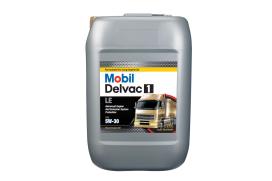 Volvo en Iveco besparen brandstof met Mobil Delvac olie