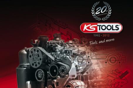 KS Tools vergroot aanbod afstelgereedschap