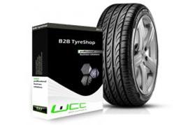 Nieuw softwarepakket van WCC voor banden en wielen