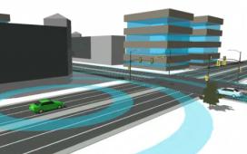 NXP en Cisco investeren in slimme auto