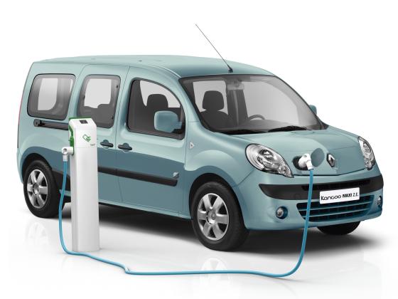 ACEA en PEM: stimuleer elektrisch rijden