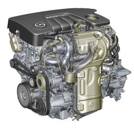 Opel brengt nieuwe 1.6 diesel