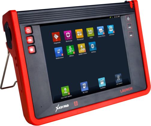 AA-Equipment met diverse primeurs op Autoprofessioneel