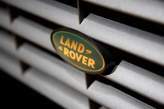 Recordomzet voor Jaguar Land Rover