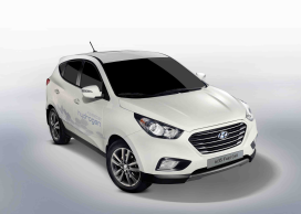 Hyundai wint FuturAuto