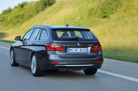 BMW 320 Touring: motor loopt beroerd en het MIL brandt