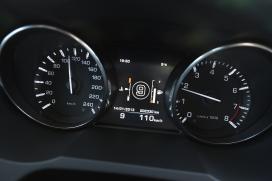 Range Rover krijgt negentraps ZF automaat