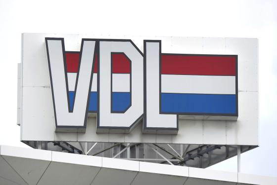 Omzetgroei VDL door overname Nedcar