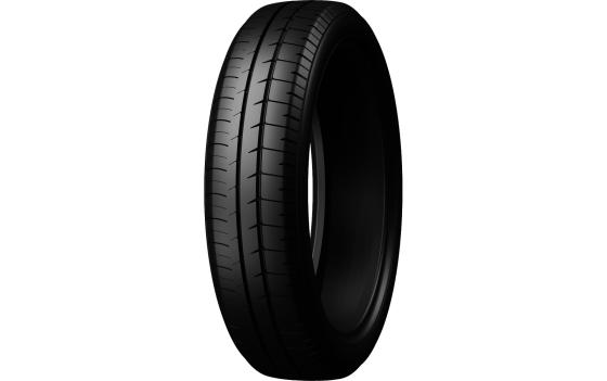 Bridgestone ontwikkelt Large and Narrow Concept Tyre