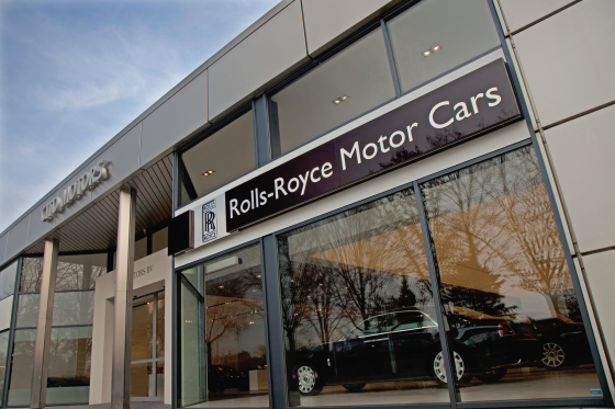 Cito Motors nu ook Rolls-Royce dealer