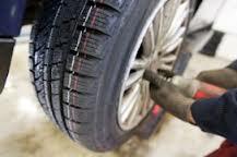 Automobilist rijdt langer met winterbanden