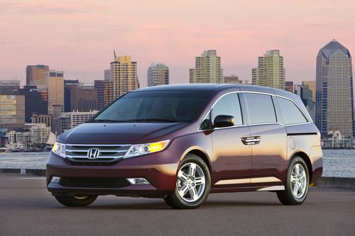 Opnieuw terugroepactie Honda in Noord-Amerika