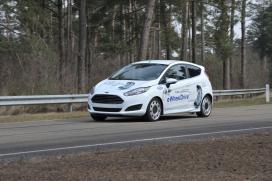 Schaeffler en Ford onderzoeken elektrische naafmotoren