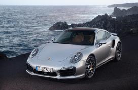 Porsche 911 Turbo gaat in extremen