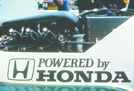 Honda keert terug in F1