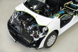 Engine of the Year weer voor Ford