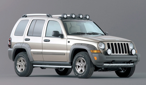 Chrysler gaat Jeeps inspecteren