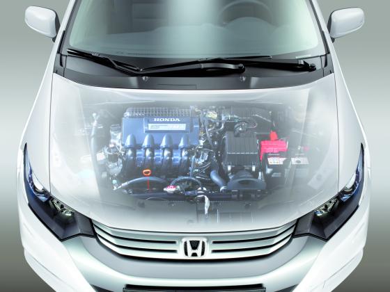 Honda hergebruikt hybride batterijen voor productie van elektromotoren