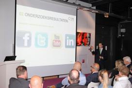'Social media zijn onmisbaar voor autobedrijf