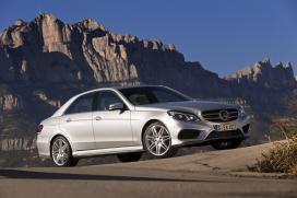 Mercedes-Benz gaat over op 9G-Tronic automaat