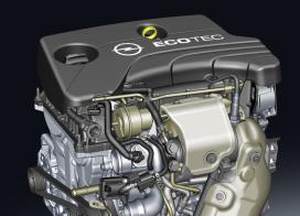 Nieuwe driecilinder debuteert in Opel Adam