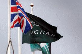 Kwart meer winst voor Jaguar Land Rover