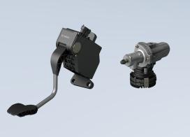 Lager brandstofverbruik met Bosch eClutch