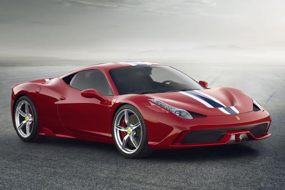Ferrari wil meer hybride auto's maken