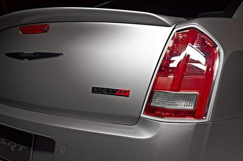 Beste augustusmaand voor Chrysler sinds 2007