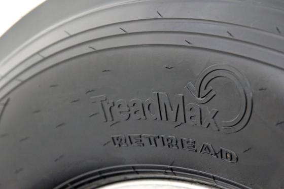 Goodyear TreadMax verlengt bandenlevensduur