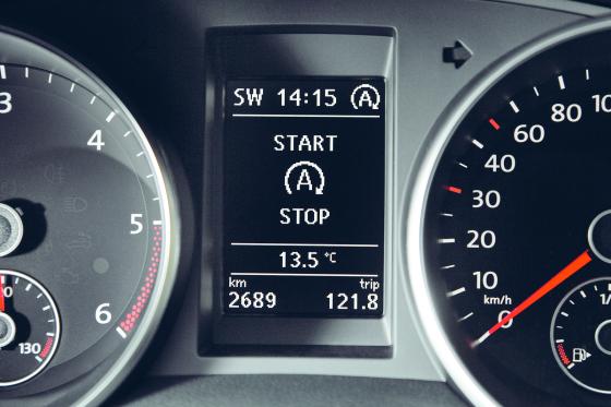 Castrol: start-stopsysteem belast motorsmering