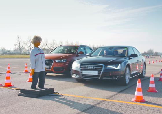 Euro NCAP gaat automatische noodremsystemen testen