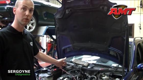 Video: Sergoyne Diagnostics helpt Mercedes bij stoppen met roken