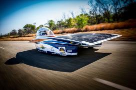 Wat maakt de Nederlandse World Solar Challenge-teams zo goed?