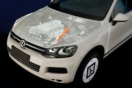 2ndBit training voor Volkswagen bij Sergoyne
