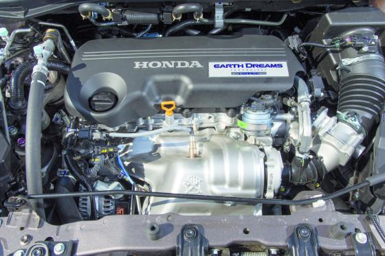 Castrol partner in smeermiddelen voor Honda en Bosch