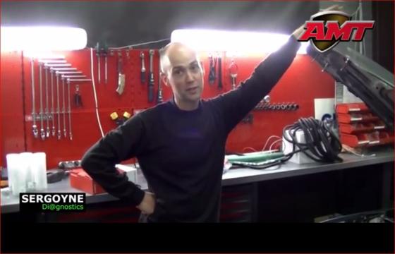 """Video: motor loopt slecht na klap: """"Hoe moet da?"""""""