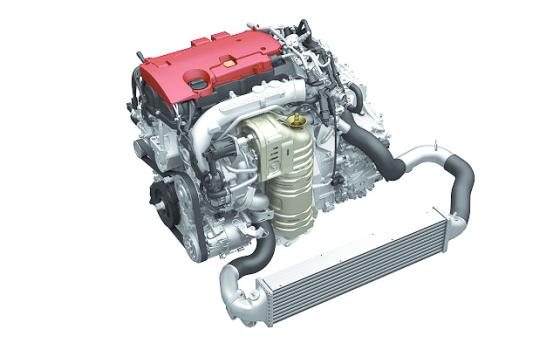 Motorenoffensief bij Honda voor 2015